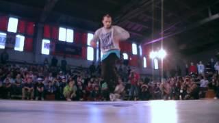 Fabian vs. Yarko (Adidas Originals Rocks the Floor)