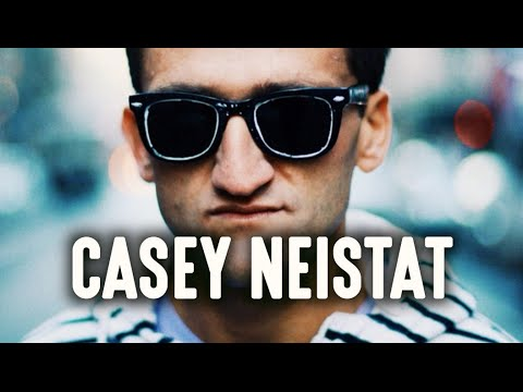 CASEY NEISTAT: WHAT YOU DON'T SEE