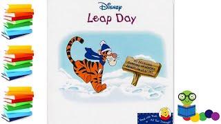 Leap Day - Leap Year Kids Books Read Aloud
