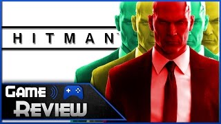 Hitman (2016) Intro Pack Review