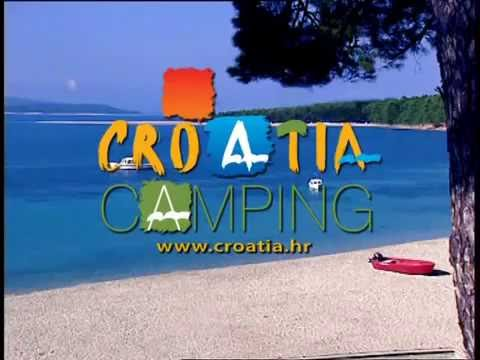 Camping in Croatia - The Real Camping Paradise