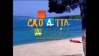 Camping in Croatia - The Real Camping Paradise