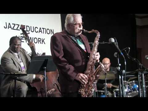 Another Time, Another Place: Mel Martin and the Benny Carter Tribute All Stars