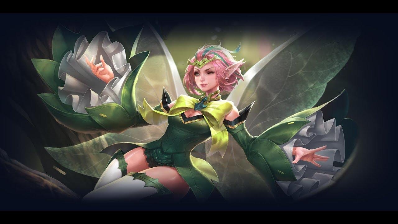 Arena of Valor - Krixi Gameplay - YouTube