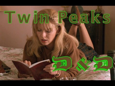 Twin Peaks D&D - Laura Palmer's Diary (Episode 2)
