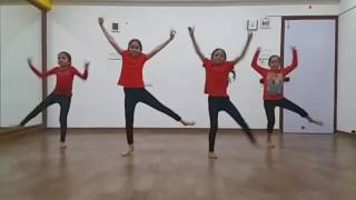 Lean On Jind Mahi Mashup- Vidya Vox | Dance Choreography | GNS | Hardik Sampat & Charmi Shah