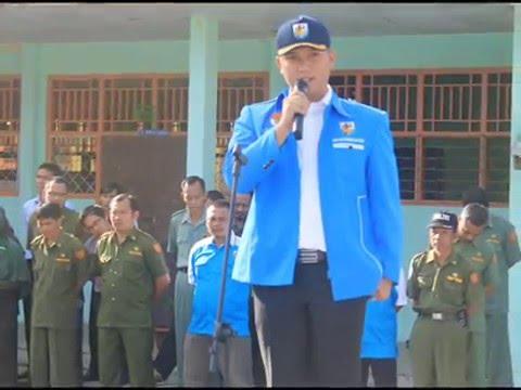 KNPI Bengkulu Selatan Go to School 2015