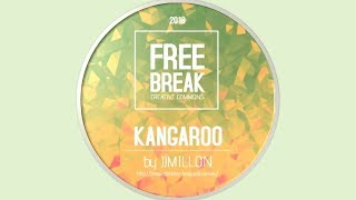 Breakbeat Music: Kangaroo (Original Mix 2018) (Free Download / Creative Commons)