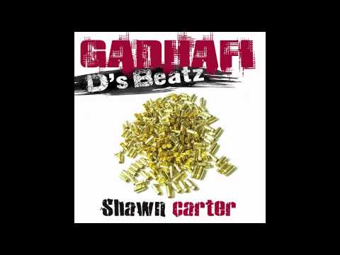 Shawn Carter (Gadhafi D's Beatz) Gadhafi These Beatz