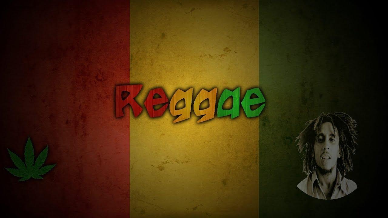 Speedart Nr.007 Reggae Wallpaper - YouTube