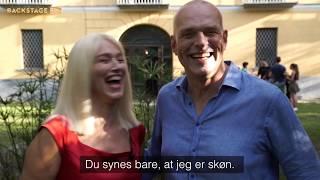 Interview med Xenia Lach-Nielsen og Niels Olsen