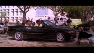 Jeans | Tamil Movie | Scenes | Clips | Comedy | Songs | Prasanth takes home Aishwarya & family