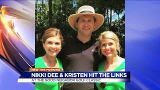 Good Neighbor Golf Classic Benefiting Special Olympics (July 24, 2015)