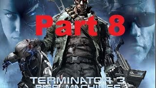 Download Video Terminator 3: Rise of The Machines (PS2) - Part 8 MP3 3GP MP4
