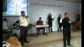 Namukava - nova pieseň - KHANGERI OSTROVANY 27.10.2013