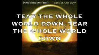 Failure - Breaking Benjamin full song, lyrics