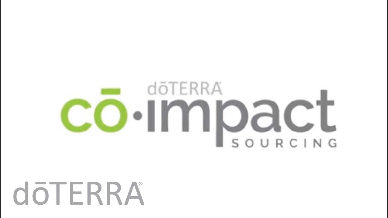 Impacting Lives with doTERRA Co-Impact Sourcing