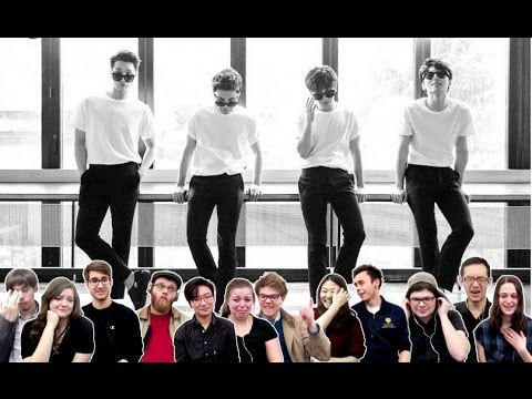 Classical Musicians React: VROMANCE 'She' vs 'I'm Fine'