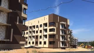 видео Подробный обзор плюсов и минусов жилого комплекса «Булатниково»