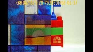 Образцы матировки (тонирование) стекол окон и перегородок светорассеивающей защитной пленкой(Стеклянные двери - зло, если они не затонированы, заматированы или каким либо образом не обозначены Затонир..., 2014-03-02T10:02:46.000Z)
