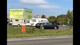 2019 LEM: WESTENDE - Camping Poldervallei - motorhome