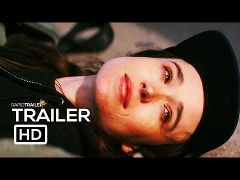 TALES OF THE CITY Official Trailer (2019) Ellen Page, Netflix Series HD