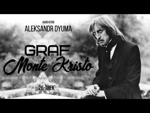 Александр Дюма. Граф Монте-Кристо (Часть 3. Главы 01-05) from YouTube · Duration:  2 hours 34 minutes 51 seconds