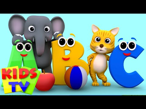 27ece8edf6a016 Phonics is the best way to learn the 26 letters of the alphabets. And with  this 3D phonics song that's made just for you babies, learning the ABC's  just got ...