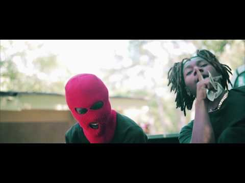 Lul O Savage - Glock In My Hand ( Official Music Video )
