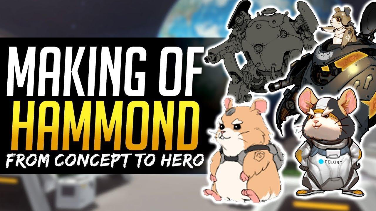 overwatch how hammond was
