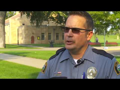 Understanding Police Use of Force in the #Blacklivesmatter Age