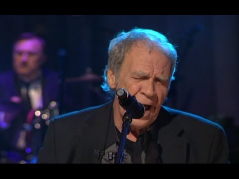 Finbar Furey - Last Great Love Song | The Late Late Show | RTÉ One