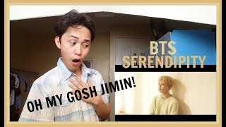 BTS (방탄소년단) LOVE YOURSELF 承 Her 'Serendipity' Comeback Trailer REACTION