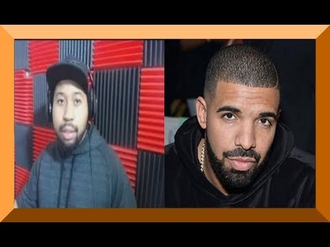 Dj akademiks talked to Drake & Reveals secret info on Kanye and Pusha T