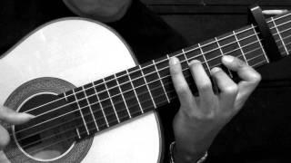 Anak - F. Aguilar (arr. Jose Valdez) Solo Classical Guitar