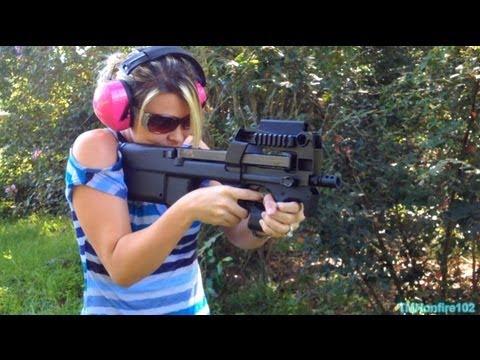 Fn P90 5 7x28mm Youtube