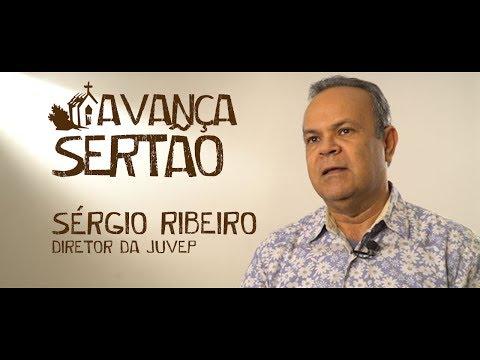 Sérgio Ribeiro | Entrevista Avança Sertão