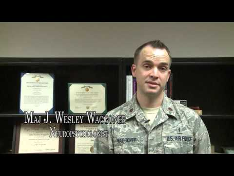 USAF Wilford Hall Ambulatory Surgical Center Clinical Psychology Internship
