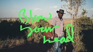 ELVIS ONTIENO Blow Your Head Season 2