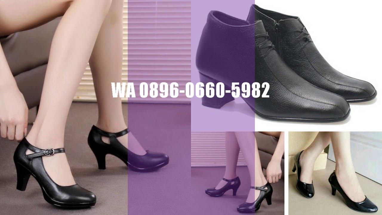 78+ Gambar Sepatu Gereja Wanita