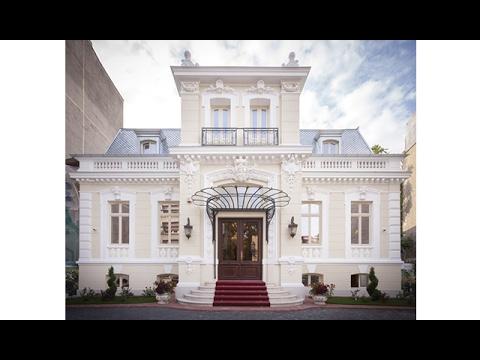 Documentar Palatul Noblesse