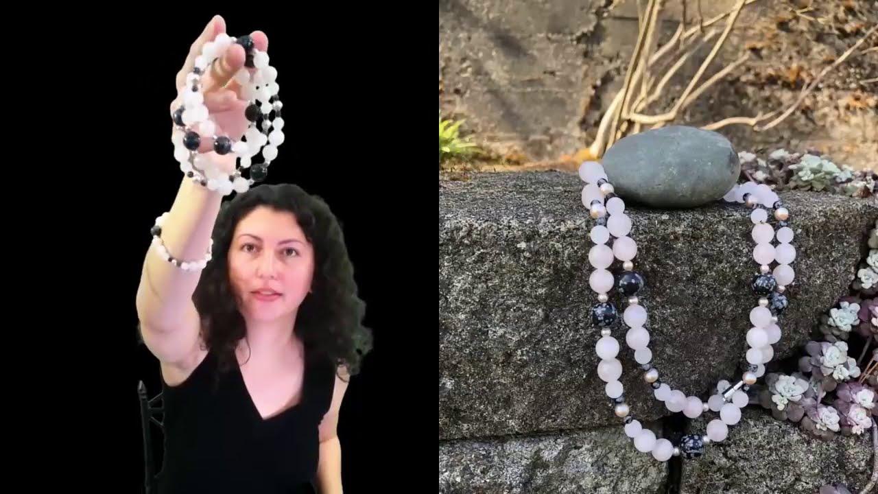 Подобрать камни по дате рождения: полный курс о свойствах камней от Анны Гак