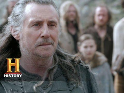викинги 1 сезон 1 серия 2