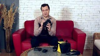 Как научиться фотографировать профессионально - Вспышка Dison Genius X 808(Больше супер-материала по фотографии и обработке смотрите по ссылке: http://photo-lessons.com/secret-lessons Автор: Евгений..., 2015-11-16T17:00:01.000Z)