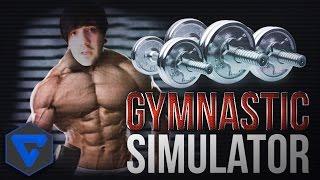 Gymnastics Simulator