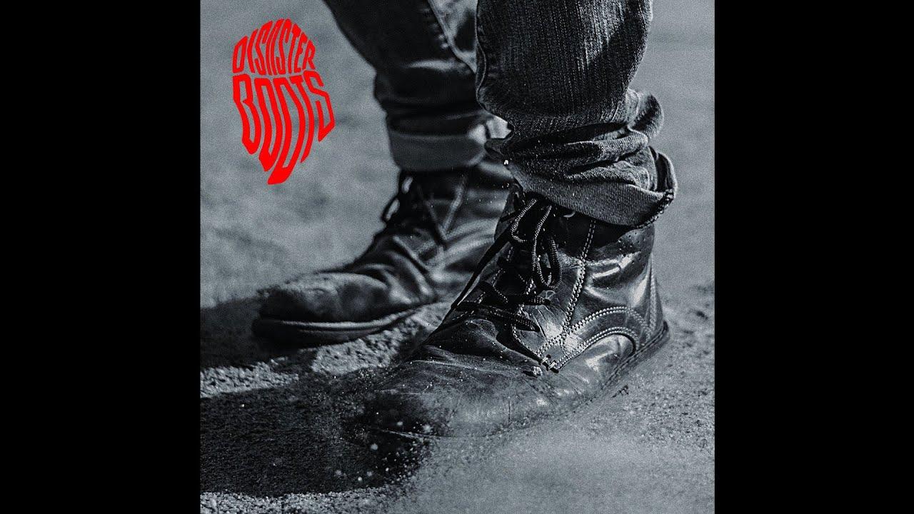 Disaster Boots Disaster Boots New Full Album 2016 Stoner Hard Rock