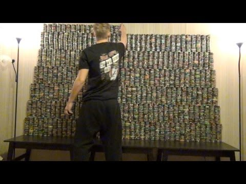 Thumbnail: The art of building a dip tower