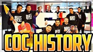 Supercell's Offices, Finland Trips, and Clash of Clans - an Inside Look!