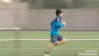 2017/2/28 元鹿島アントラーズ 柴崎岳選手 テネリフェ練習再開風景 スペインサッカー カナリア諸島 Gaku Shibasaki Tenerife Soccer(football) thumbnail