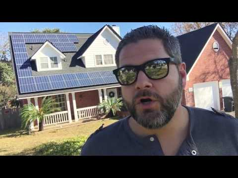 San Antonio Solar Program Updates- David Montelongo Sunrise Solar Energy